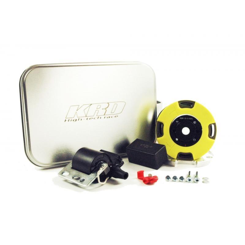 """Allumage KRD Digital """"High Tech Race"""" Yamaha TZR MBK X-Limit à partir de 2003"""