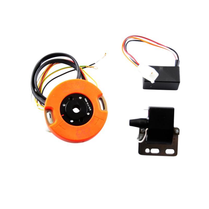 Allumage rotor interne lumière DIGITALDIRECT 103 cône électronique DD03
