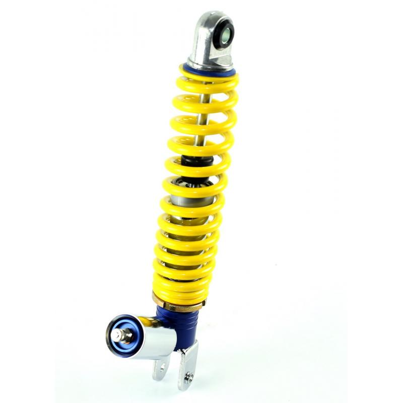 Amortisseur hydraulique à gaz Lektronis pour tous modèles Peugeot.