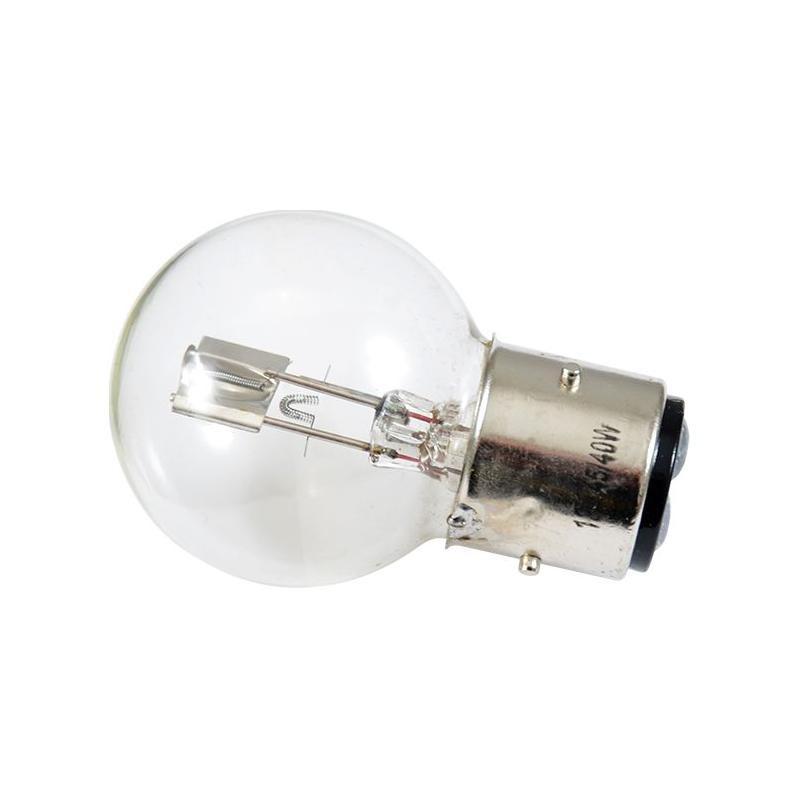Ampoule 12v 36/45W BA21D blanc