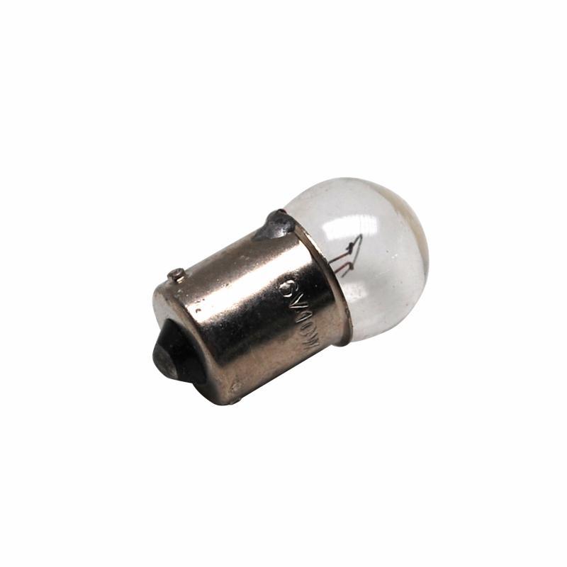 Ampoule BA15S G18.5 6V 10W
