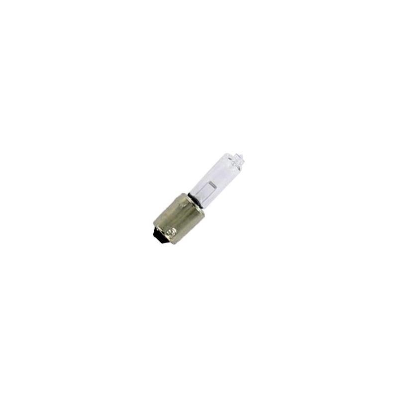 Ampoule BAX9S 12V 21W blanc à ergots décalés