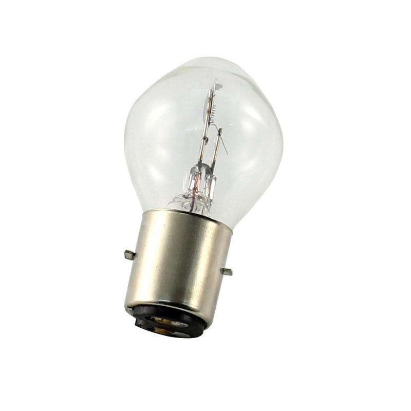 Ampoule Chaft 6V 25/25W Blanches