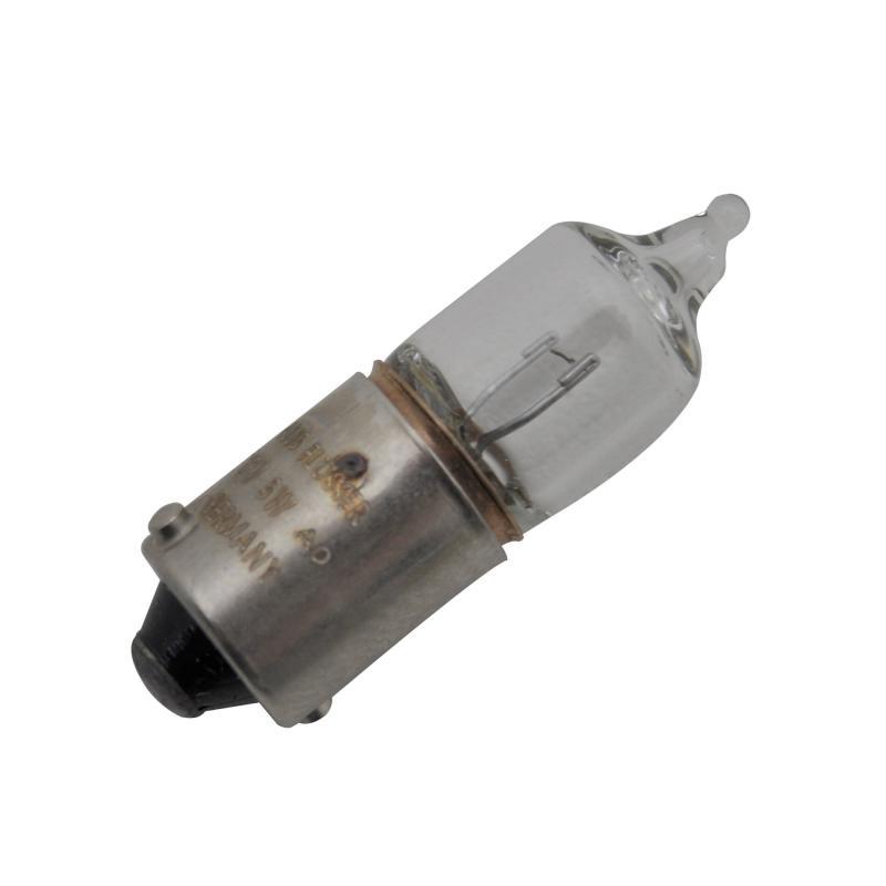 Ampoule Flösser BA9S 12V 10W