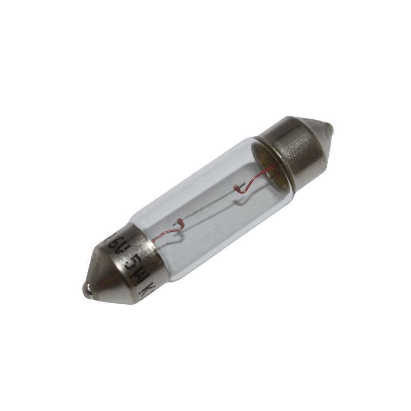 Ampoule flosser type navette 6v 5w