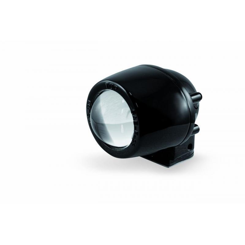 Ampoule lentille Acerbis pour plaque de phare Cyclope