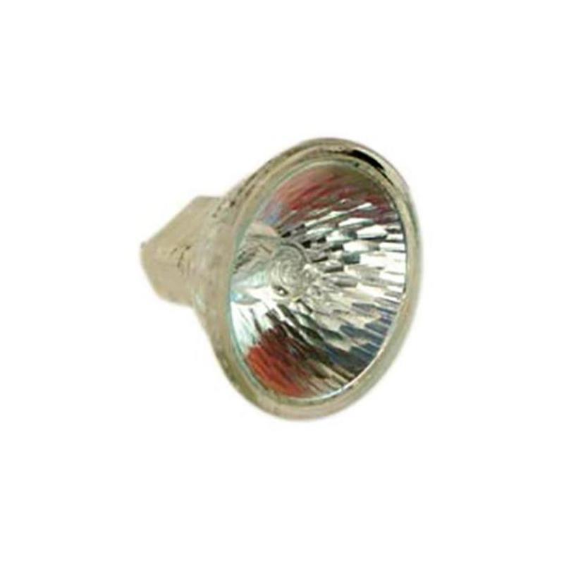 Ampoule MR16 P20W dichroïque halogène 12V 20W D.34