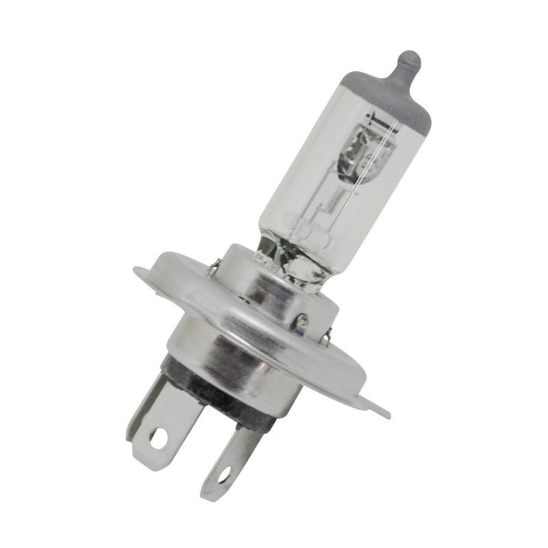 Ampoule Osram 12V 60-55W H4 culot P43T blanche