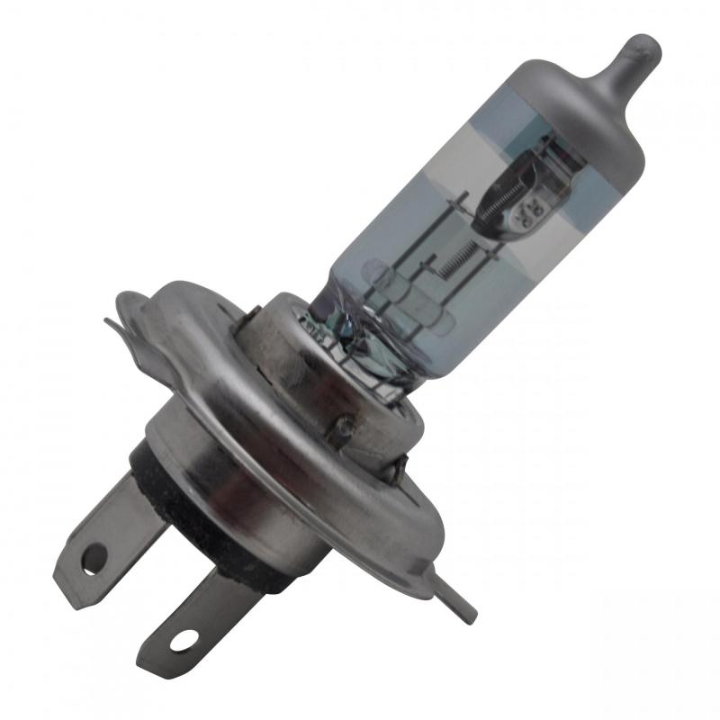Ampoule Osram H4 12V 60-55W Night Racer 110 blanche