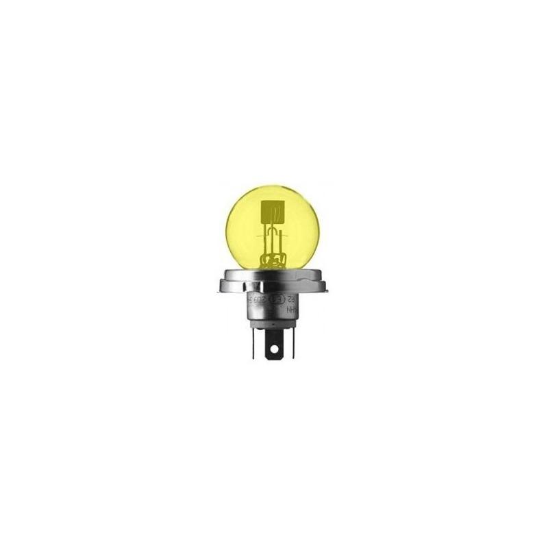 Ampoule de phare jaune Flosser P45T 12V 40/45W