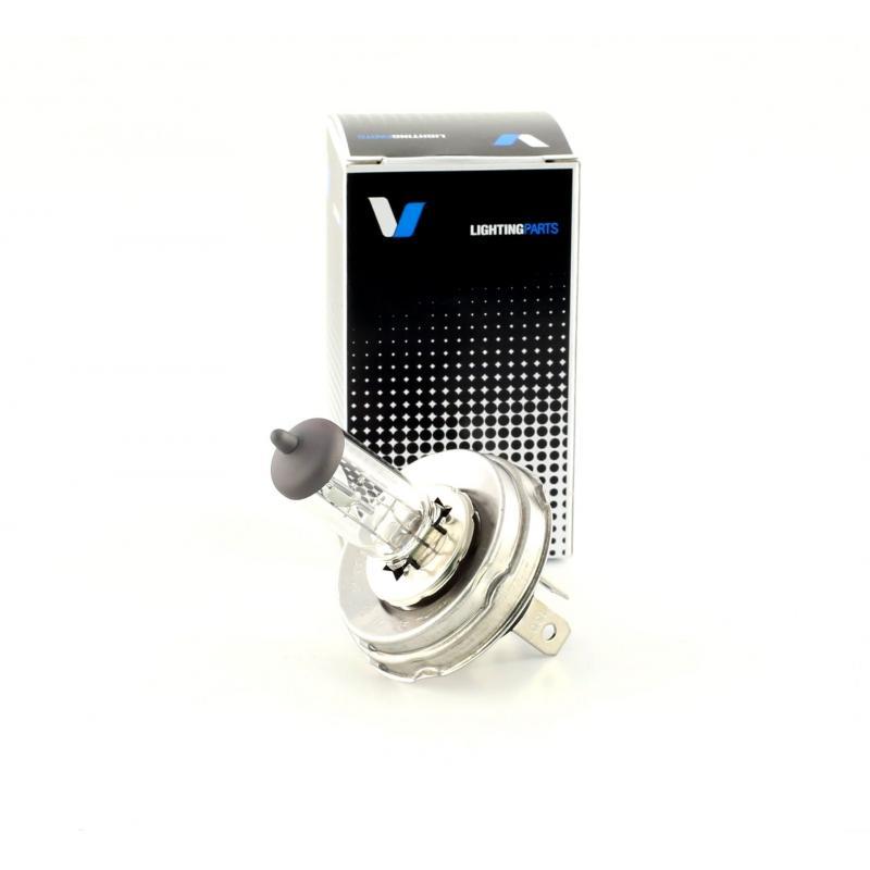 Ampoule Vicma H5 P45T Halogène 12V 60/55W