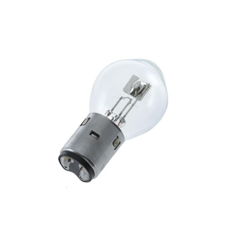 Ampoule Vicma S2 BA20D Bilux 12V 35/35W