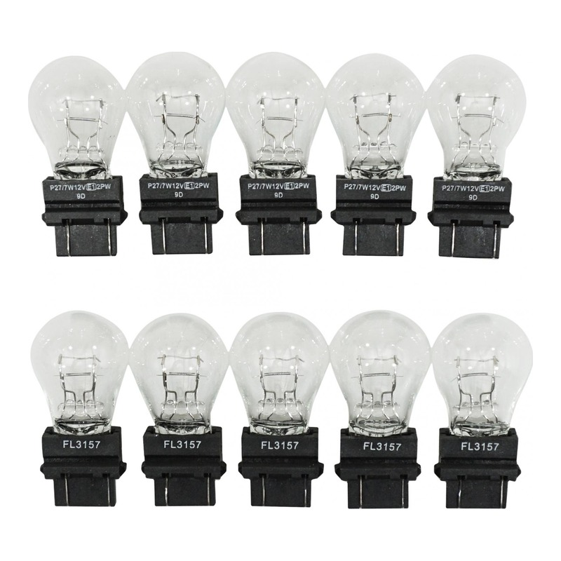 Ampoules Flosser 12V 7W norme P27 - 7w culot W2.5x16Q