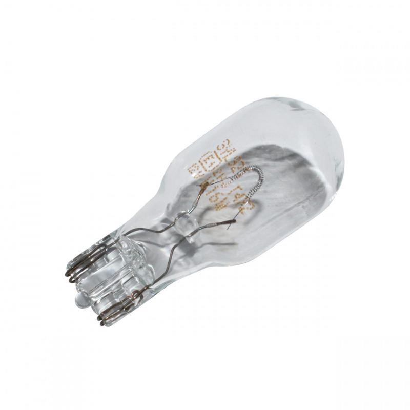 Ampoules Osram W16W 12V 16W wedge (x10)