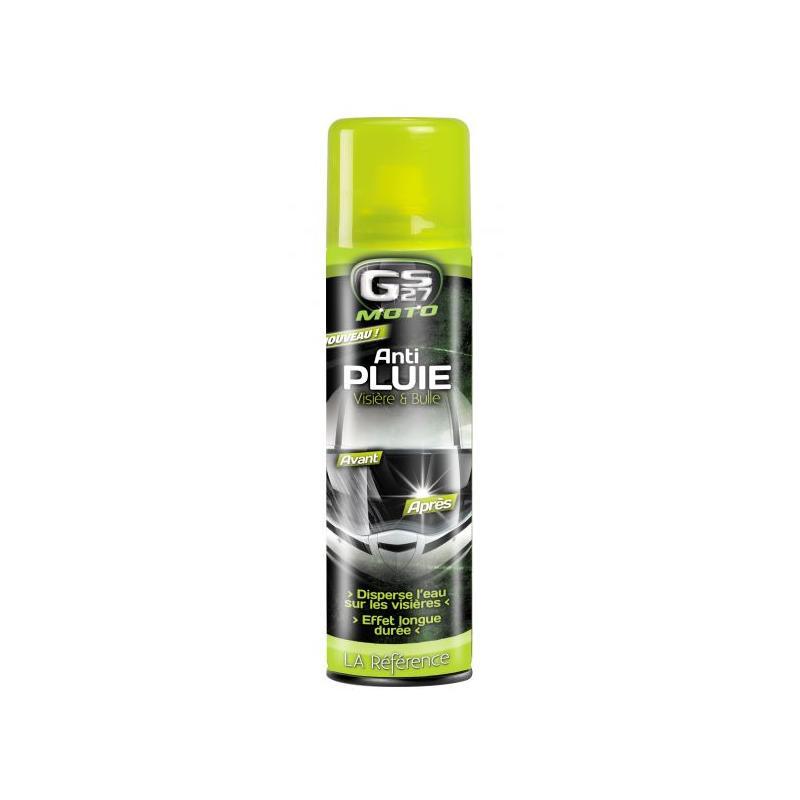 Anti-Pluie Visière & Bulle GS27 250 ml