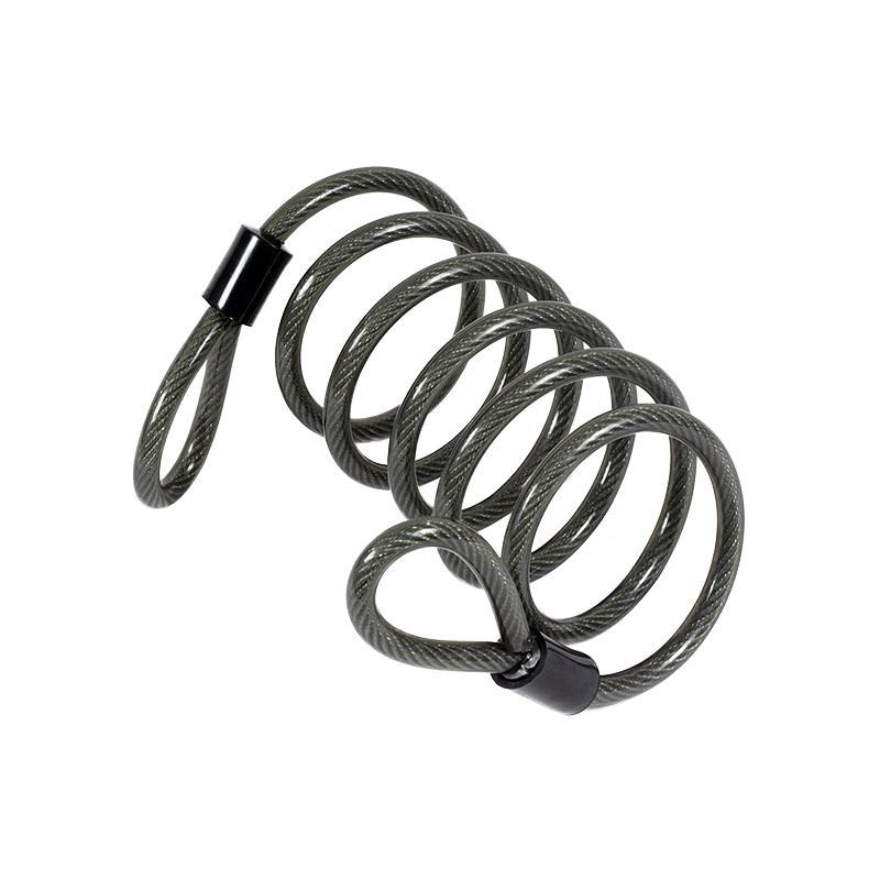 Antivol Chaft pour casque sans cadenas