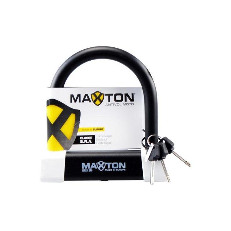 Antivol U Maxton 120X125 SRA