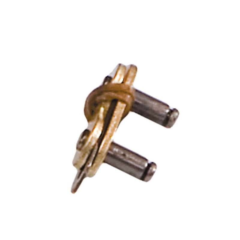 Attache rapide Iris RXP 420 1/2 X 1/4