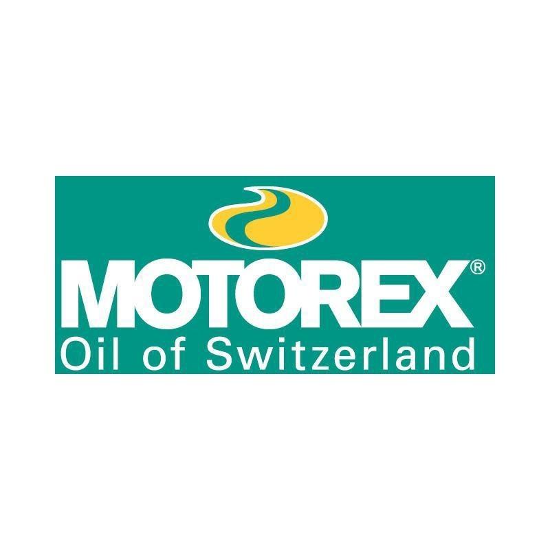 Autocollant Motorex 480x220mm