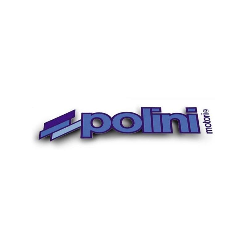 Autocollant Polini prédécoupé cm 23x8