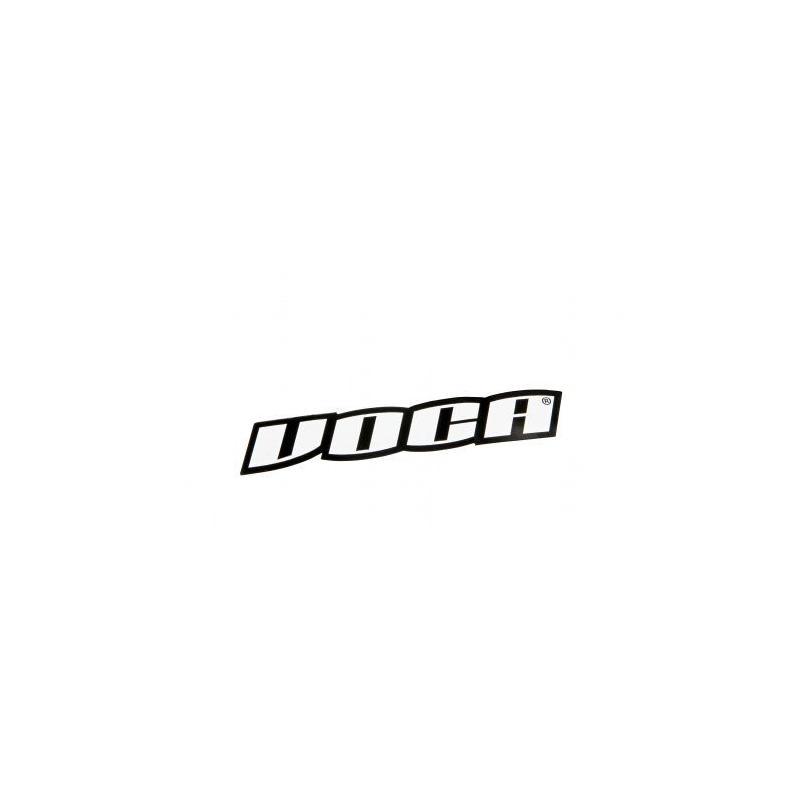 Autocollant Voca Racing Logotype 11x4cm