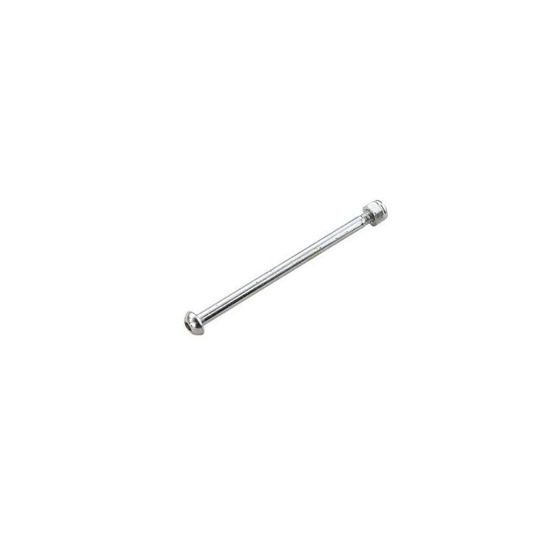 Axe de basculeurs de variateur Doppler ER3 X2