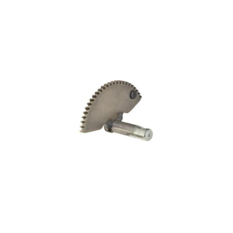 Axe de Kick Teknix Maxi Scooter Liberty/Vespa/Zip moteur leader