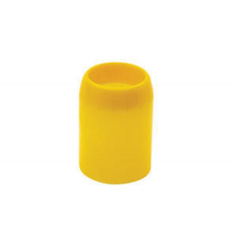 Bague de montage Ø 45mm Motion Pro pour joint spy jaune