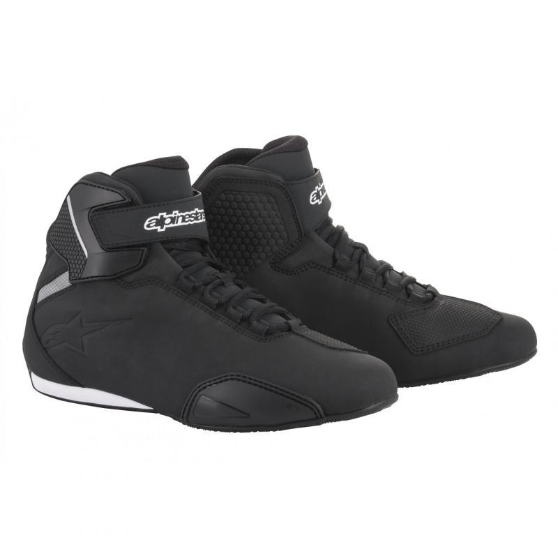 Baskets Alpinestars Sektor noir