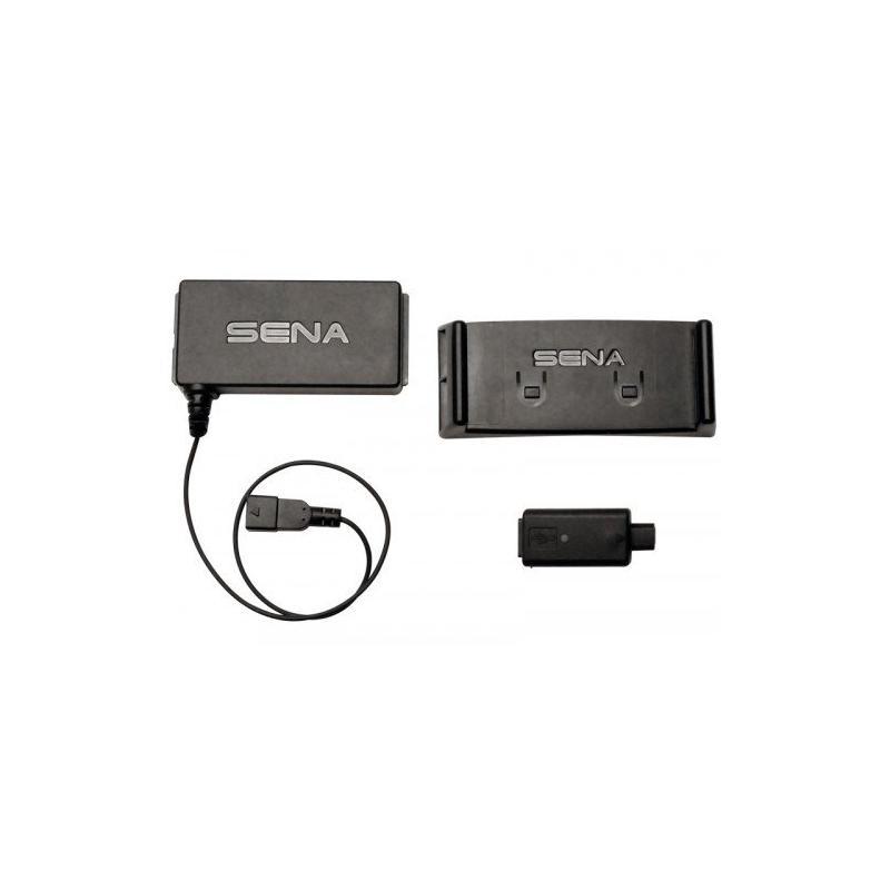 Batterie additionnelle pour intercom Sena SMH10R