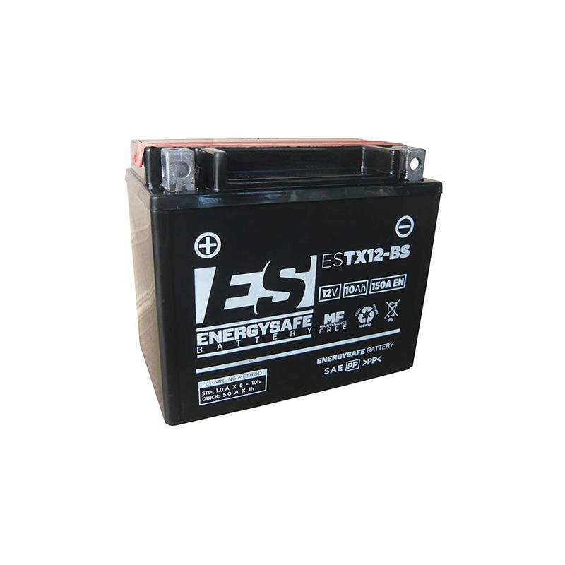 Batterie Energy Safe ESTX12-BS 12V / 10 AH