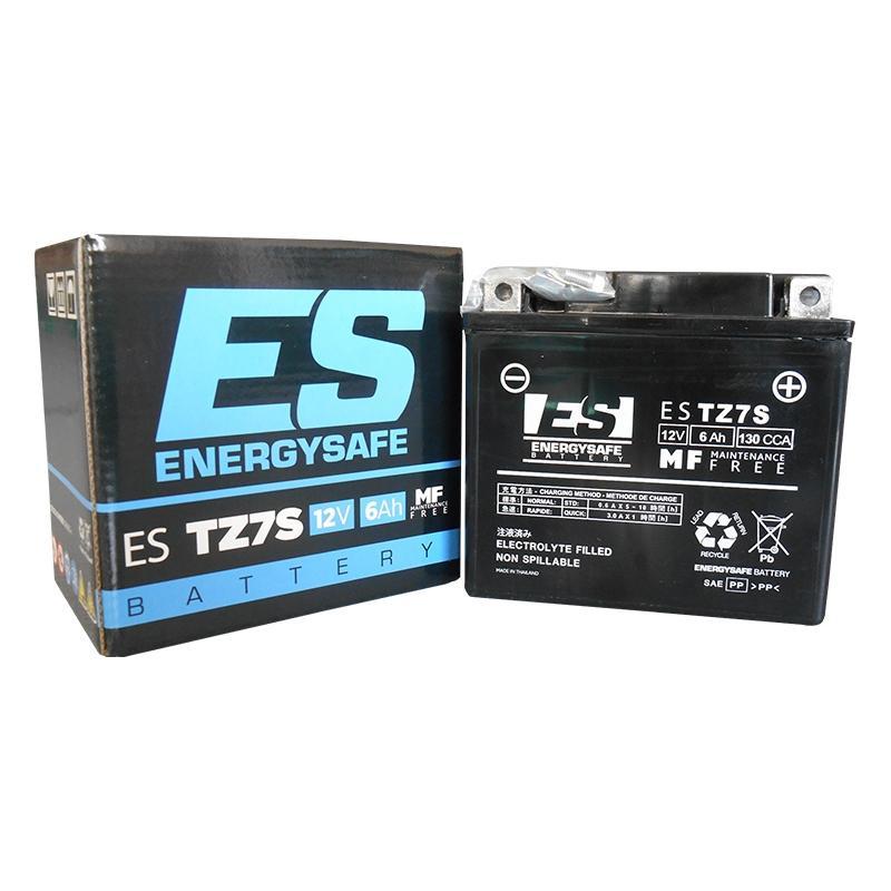 Batterie Energy Safe ESTZ7S 12V / 6 AH