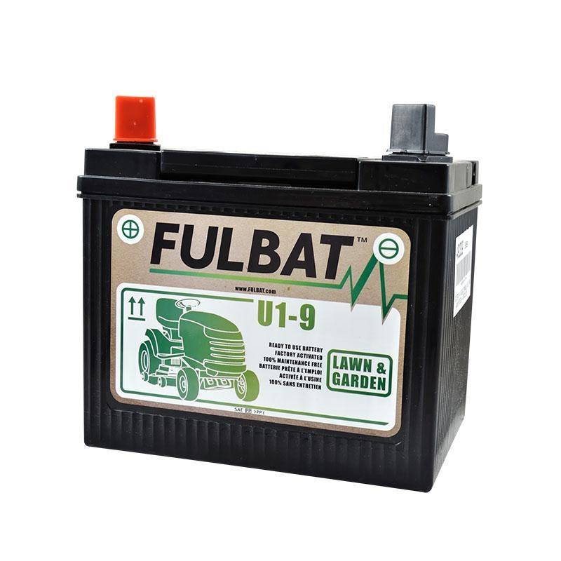 Batterie Fulbat U1-9 12V 28Ah