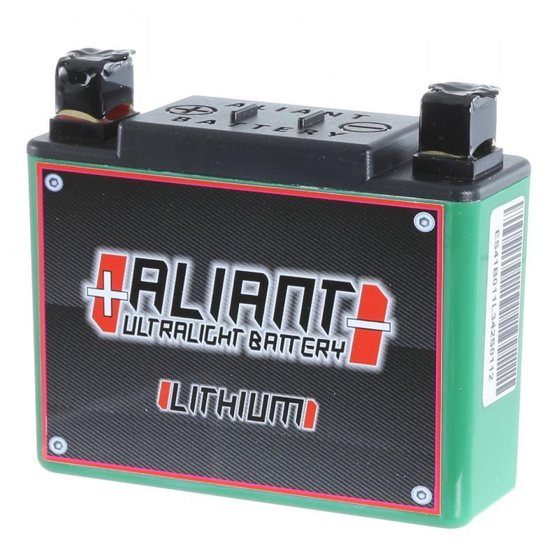 Batterie Lithium Aliant X1P 12V 2,3Ah