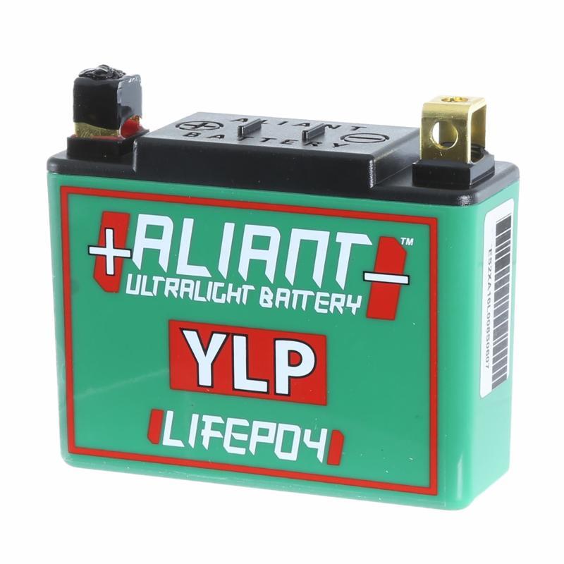 Batterie Lithium Aliant YLP09X 12V 8Ah