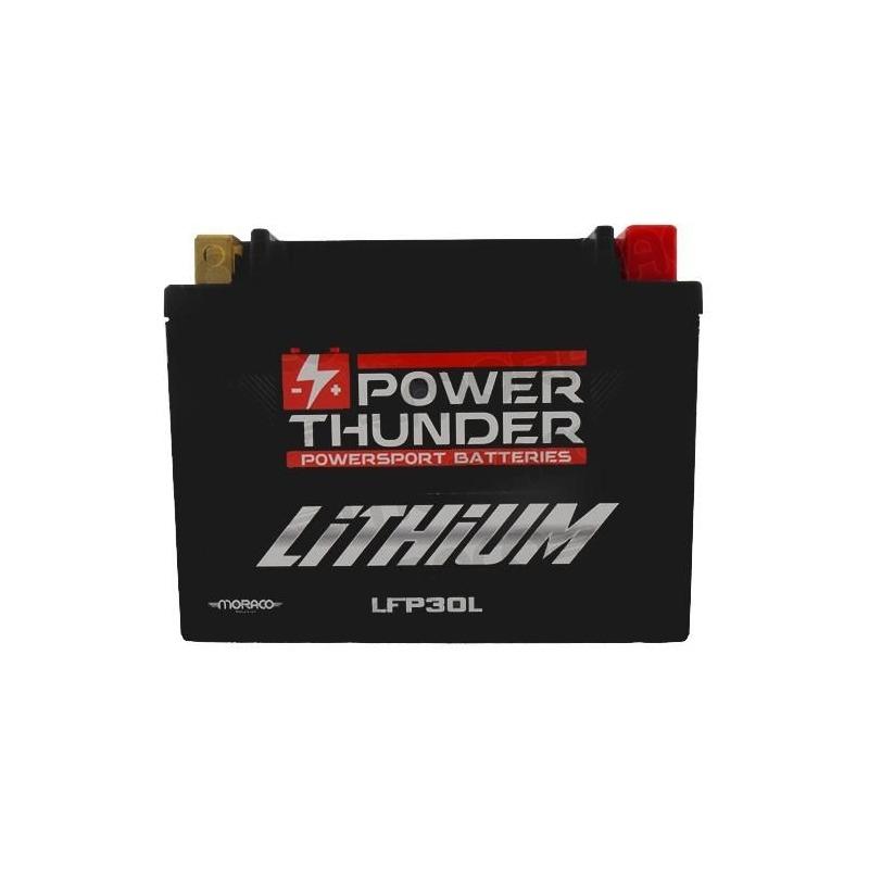 Batterie Lithium Power Thunder LFP30L