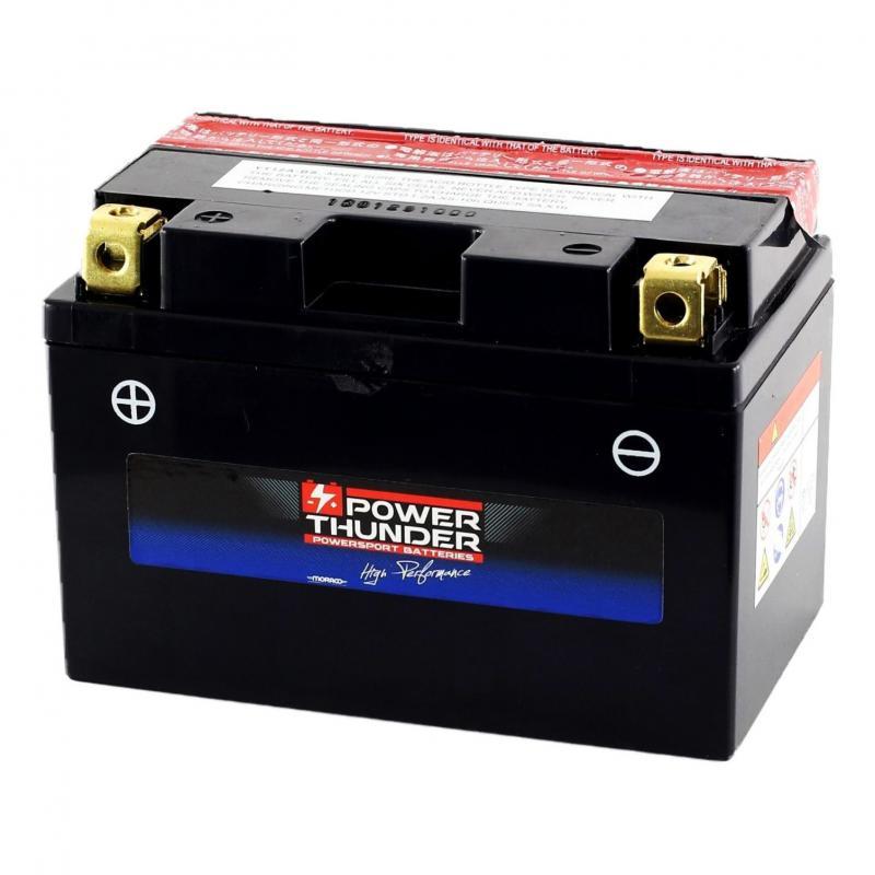 Batterie Power Thunder YTH16-12 (YTX16-BS)