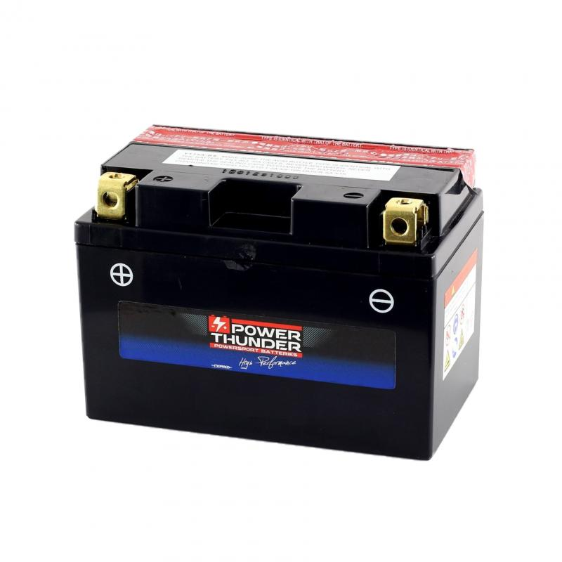 Batterie Power Thunder YTX7L-BS
