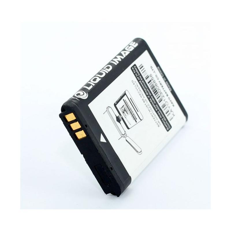 Batterie rechargeable Liquid Image Li-ion 1150 mAh