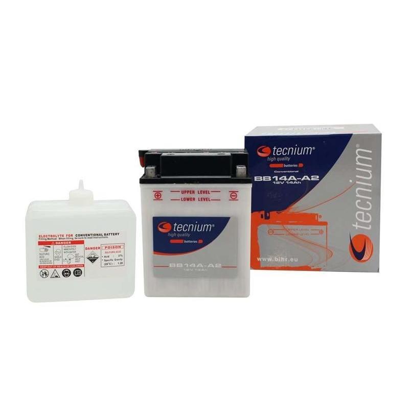 Batterie Tecnium BB4L-B 12V 4Ah