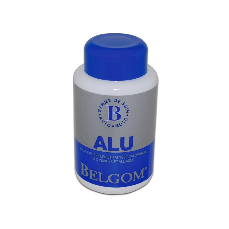 Belgom Alu flacon 250 ml