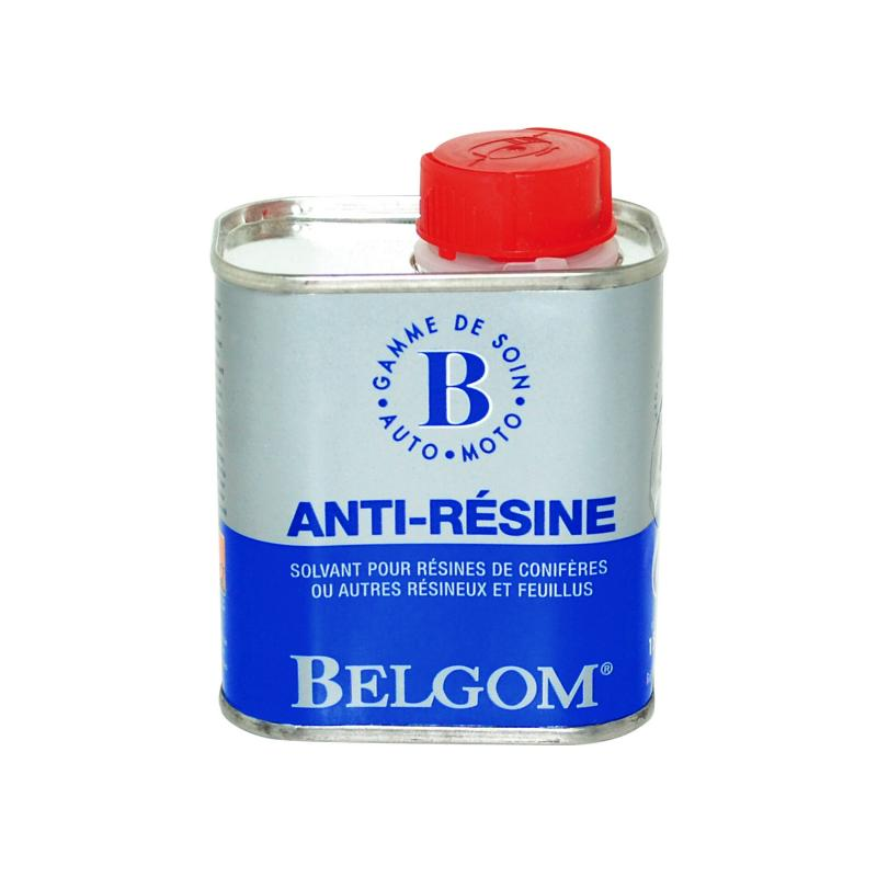Belgom Anti-Résine 150ml