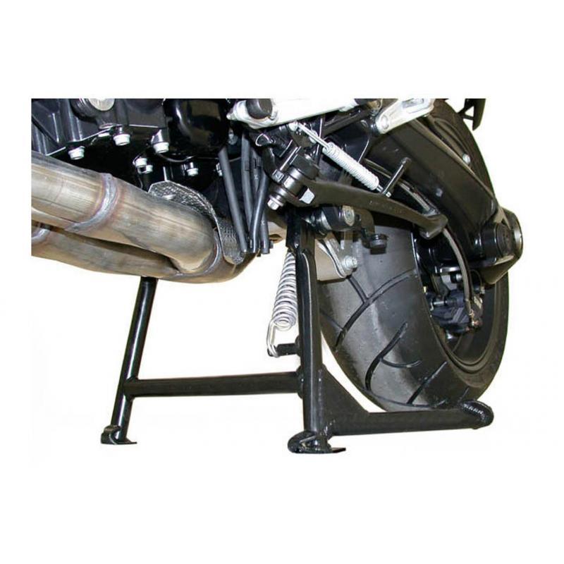Béquille centrale SW-MOTECH noir BMW K1200R / K1200R Sport / K1200S