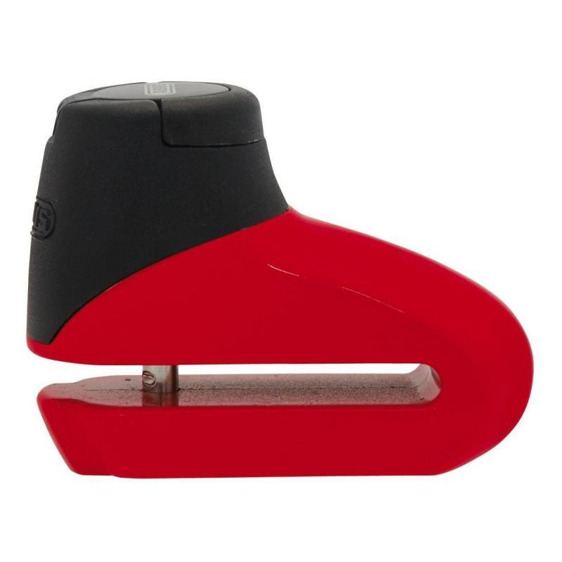 Bloque disque Abus 305 rouge