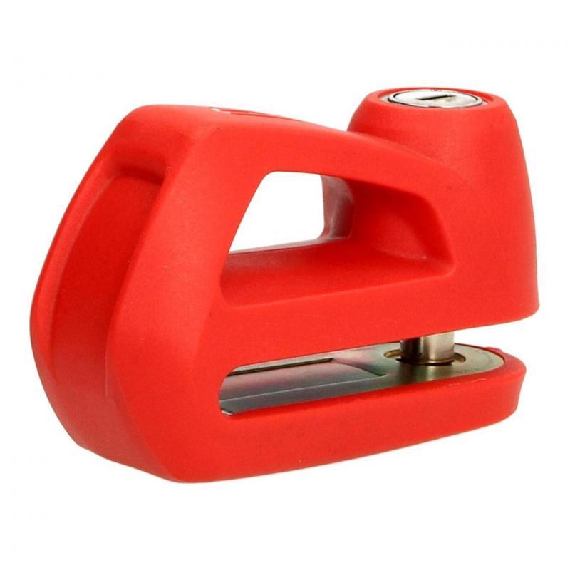 Bloque disque Abus Element 285 rouge