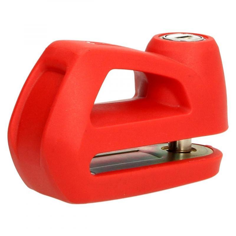 Bloque disque Abus Element 290 rouge