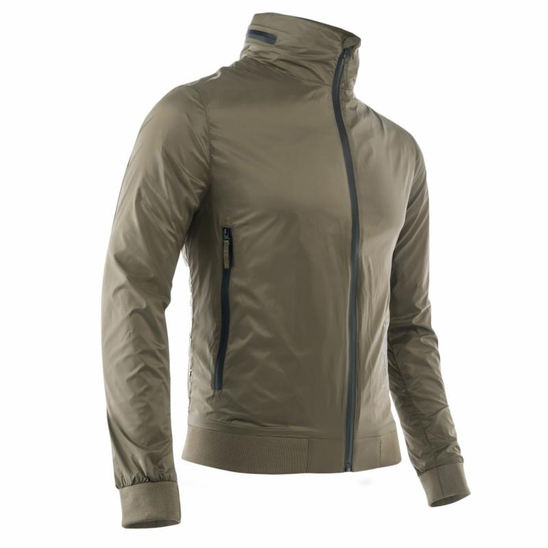 Blouson Acerbis SP Club Wind urban green