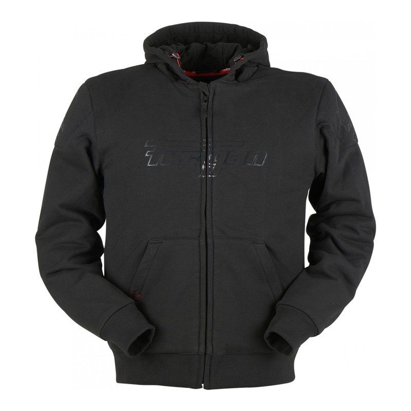 Blouson textile Furygan Luxio Evo noir
