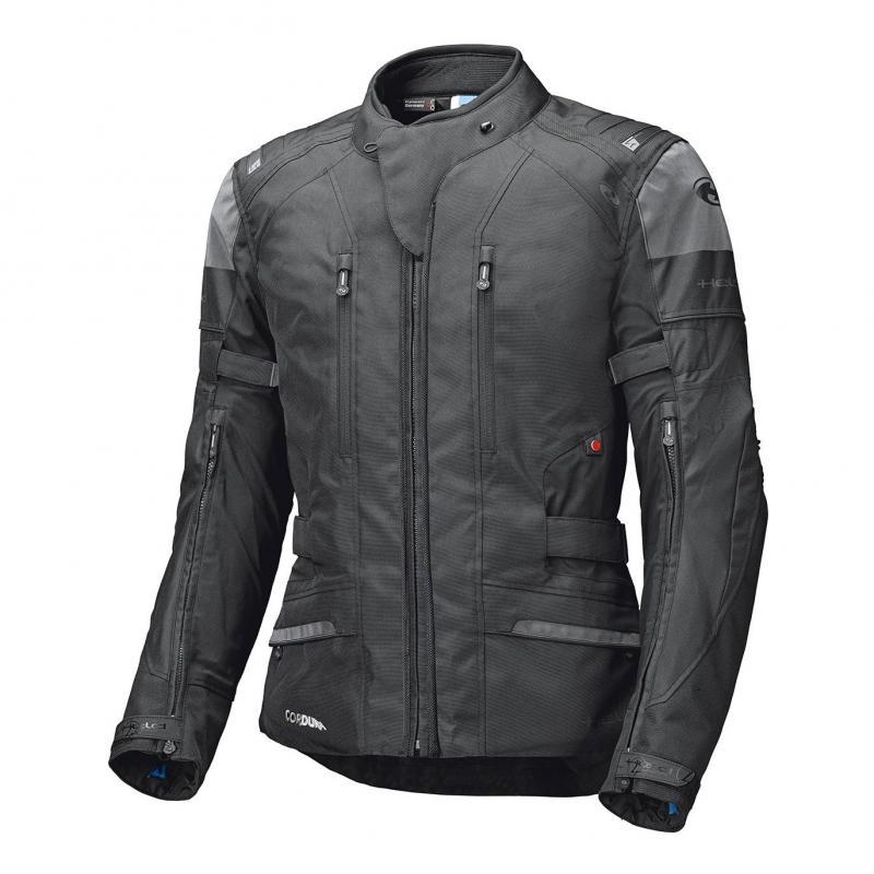 Blouson textile Held Tivola ST GTX noir (standard)