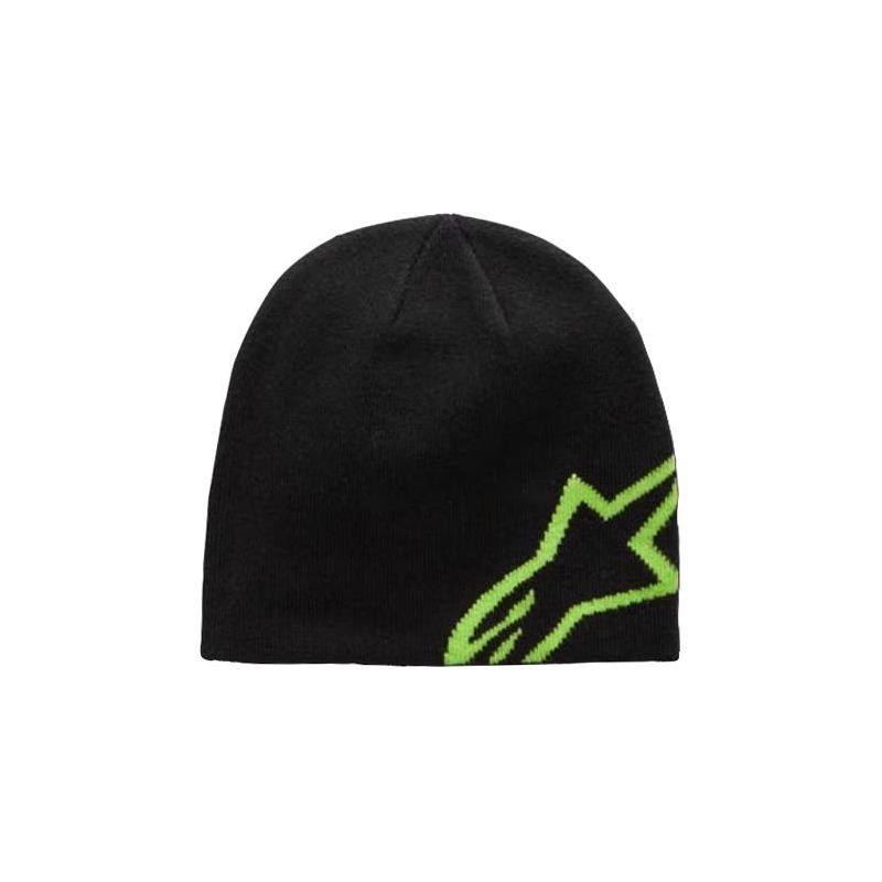 Bonnet Alpinestars Corp Shift noir/vert